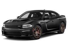 Used 2016 Dodge Charger 4dr Sdn SRT 392 RWD Car for sale at White Plains Chrysler Jeep Dodge in White Plains, NY