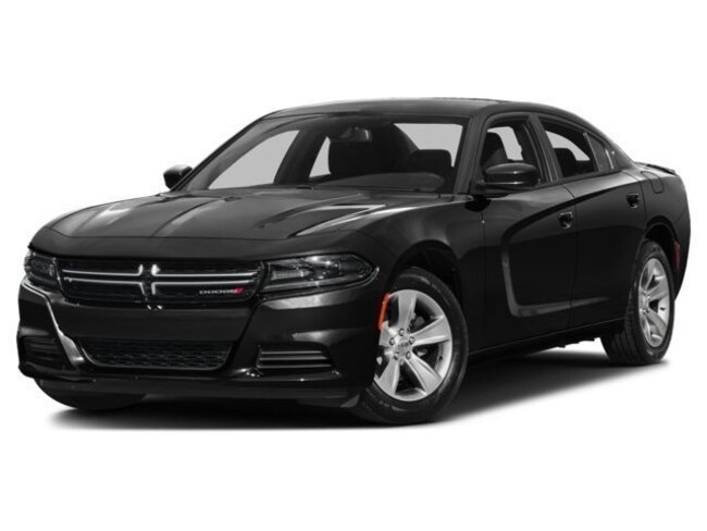 Used 2016 Dodge Charger SXT Sedan for sale in Hudson NY