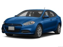 2016 Dodge Dart Limited/GT Sedan