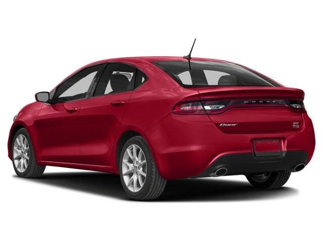 2016 Dodge Dart SXT Sedan
