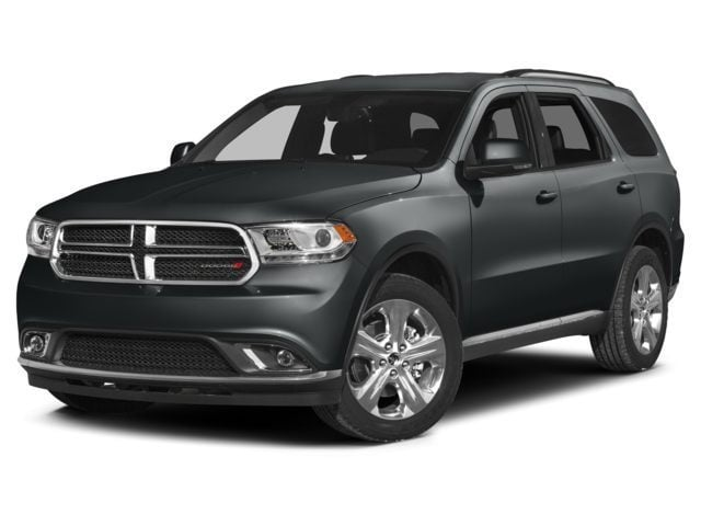 2016 Dodge Durango Limited SUV