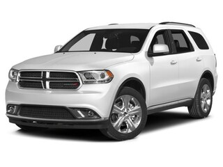 2016 Dodge Durango Limited 2WD  Limited