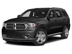 Used 2016 Dodge Durango SXT AWD  SXT For Sale in Westfield
