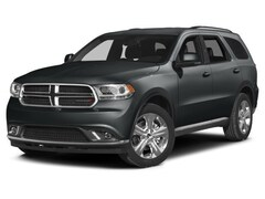 Used 2016 Dodge Durango SUV for sale in Oneonta, NY