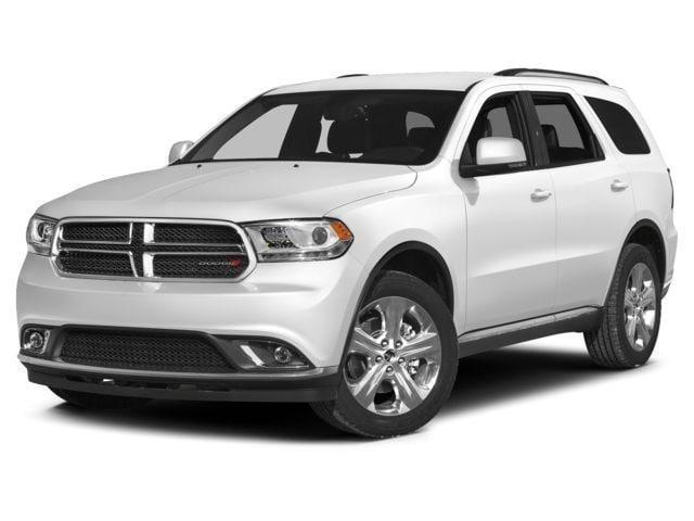 2016 Dodge Durango SUV