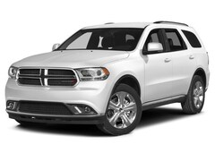 Used 2016 Dodge Durango Limited SUV in Ellington, CT