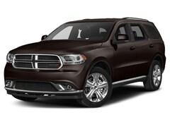 2016 Dodge Durango Limited AWD  Limited