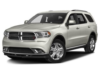 Used 2016 Dodge Durango Limited SUV 1C4RDJDG9GC482890 D180462A in Brunswick, OH