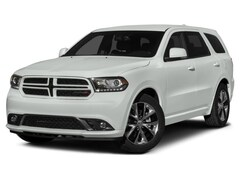 Used 2016 Dodge Durango R/T SUV 5948 for sale in Cooperstown, ND at V-W Motors, Inc.