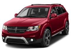 2016 Dodge Journey 4D SUV FWD Crossroad V6 Crossroad  SUV