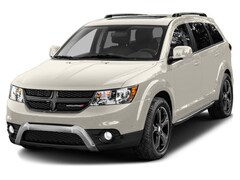 Used 2016 Dodge Journey Crossroad SUV in Thomasville, GA
