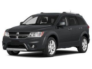 Used 2016 Dodge Journey R/T SUV 3C4PDCEG0GT173721 C180448A in Brunswick, OH