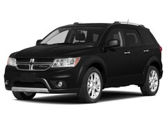 Pre-Owned 2016 Dodge Journey R/T SUV for sale in Lima, OH