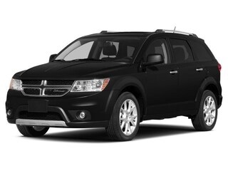 Used 2016 Dodge Journey R/T SUV 3C4PDCEGXGT212864 D181406A in Brunswick, OH