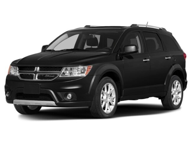 Used 2016 Dodge Journey R/T SUV for sale in the Brunswick, OH