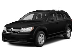 Certified Used 2016 Dodge Journey SXT SUV in Mishawaka