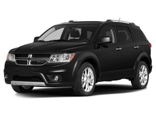 Used 2016 Dodge Journey R/T SUV For Sale in Milwaukee, WI