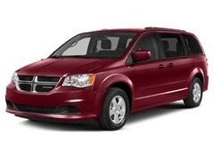 2016 Dodge Grand Caravan SE PLUS Passenger Van