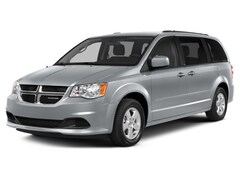 Certified 2016 Dodge Grand Caravan AVP/SE Van Brunswick ME