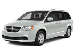 2016 Dodge Grand Caravan AVP Minivan/Van