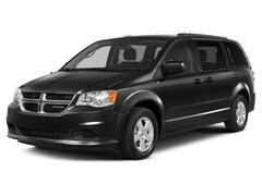 2016 Dodge Grand Caravan AVP Van