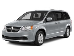 2016 Dodge Grand Caravan SXT Plus Wagon