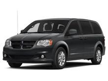 2016 Dodge Grand Caravan R/T Minivan/Van