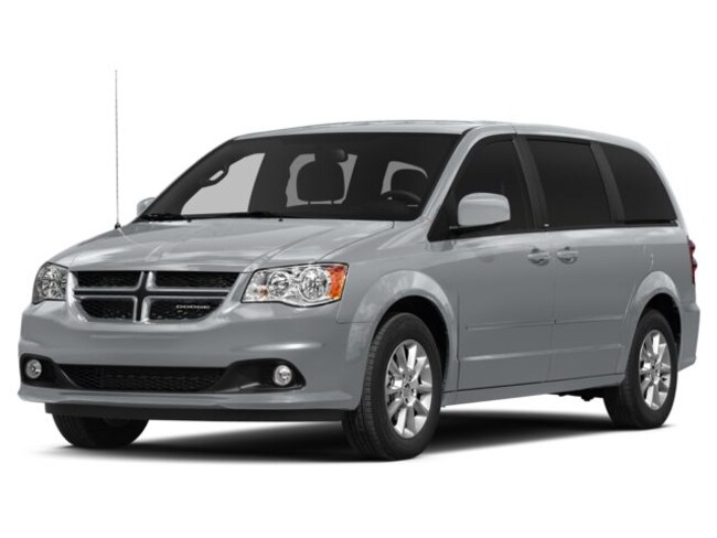 Used 2016 Dodge Grand Caravan R/T Minivan/Van in Lakeland, FL
