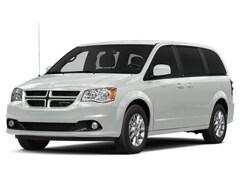 2016 Dodge Grand Caravan R/T Mini-van Passenger
