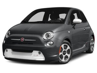 Used 2016 FIAT 500e HB 3C3CFFGE3GT122031 near San Francisco