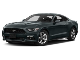 2016 Ford Mustang CP Coupe