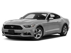 2016 Ford Mustang Ecoboost EcoBoost  Fastback
