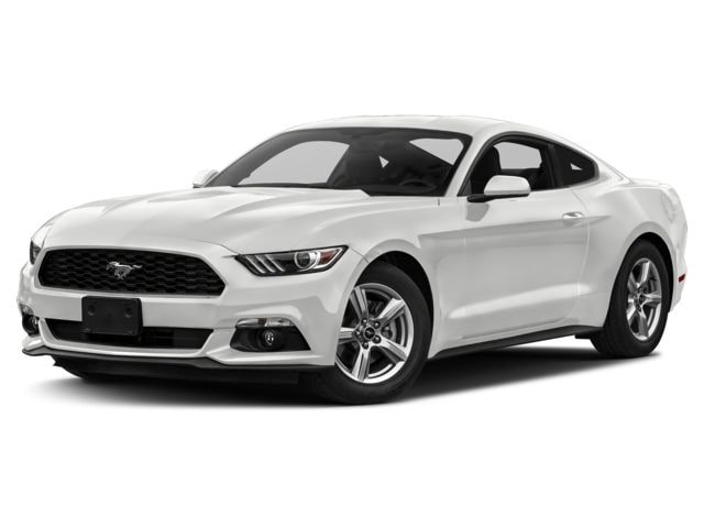 Used 2016 Ford Mustang Coupe Oxford White For Sale In Santa Rosa
