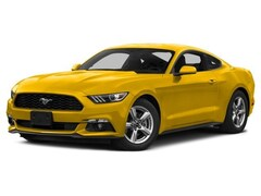 Used 2016 Ford Mustang 2dr Fastback Ecoboost Premium Car in Concord, CA