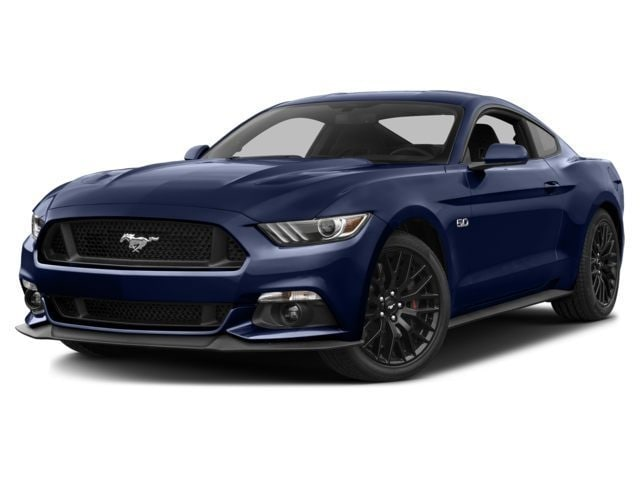 2016 Ford Mustang Car