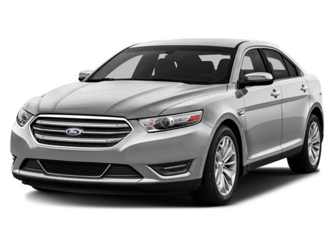 Certified Used 2016 Ford Taurus SEL SEDAN in Ocala