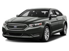 New 2016 Ford Taurus Limited Sedan for sale near you in Lakewood, CO