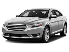 2016 Ford Taurus Limited  Sedan