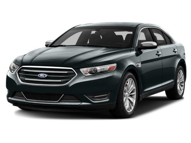 Used 2016 Ford Taurus SEL Sedan for sale in Whitehall WV