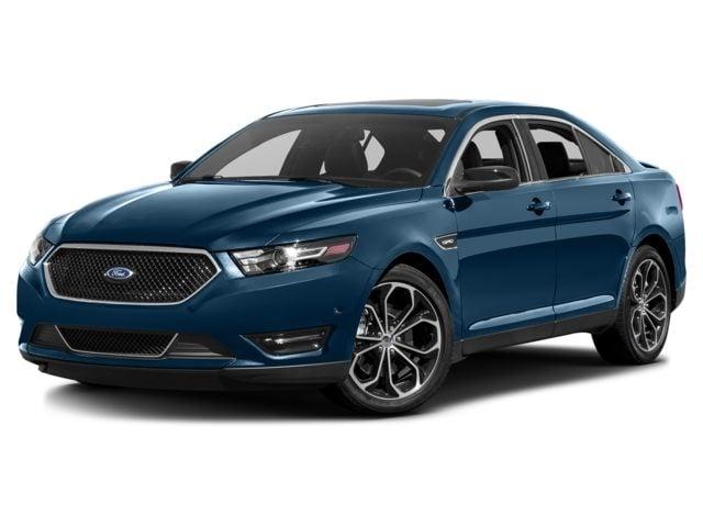 2016 Ford Taurus Sedan