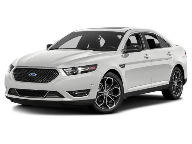 2016 Ford Taurus SHO Sedan
