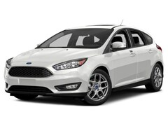 2016 Ford Focus SE Hatchback Lawrenceburg