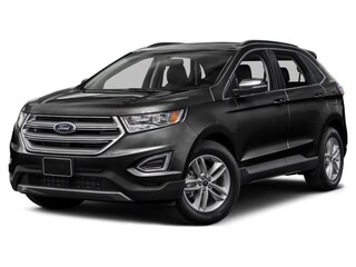 Used 2016 Ford Edge SEL SUV F353490A in Santa Rosa, CA