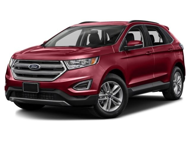 2016 Ford Edge SEL *NAVIGATION! SUV