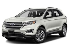 Used 2016 Ford Edge SEL Front Wheel Drive for Sale in Alexandria, LA