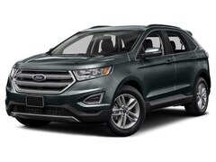 2016 Ford Edge SEL SUV for sale in Okemos
