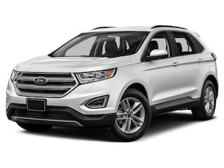 Pre Owned  Ford Edge Sel Suv Near Boston Ma