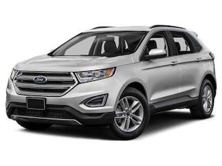Ford Edge Sel Suv