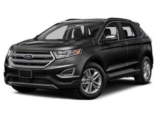 2016 Ford Edge Titanium Wagon