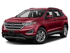 Used 2016 Ford Edge Titanium SUV Grand Forks, ND